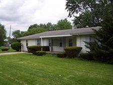 523 S Green St, Piper City, IL 60959