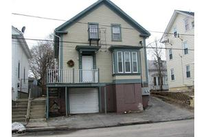 57 Webster Ave, Providence, RI 02909