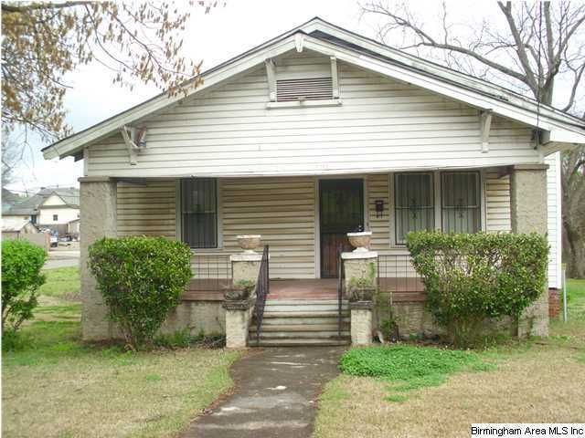 1205 Indiana St Birmingham Al 35224 Home For Sale And