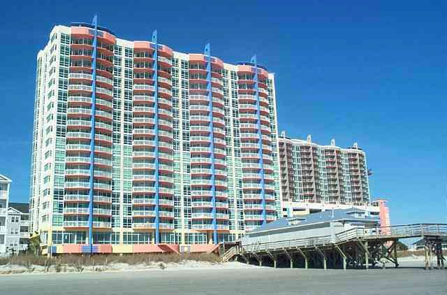 Ocean One Restaurant Myrtle Beach Sc