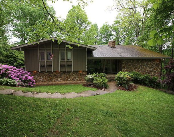 180 ridge point dr boone nc 28607 for Boone cabins for sale