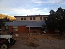 39 Evergreen Rd, Edgewood, NM 87015