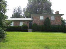 2604 Hounz Ln, Louisville, KY 40223