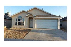 11844 Balladeer Ave, El Paso, TX 79936