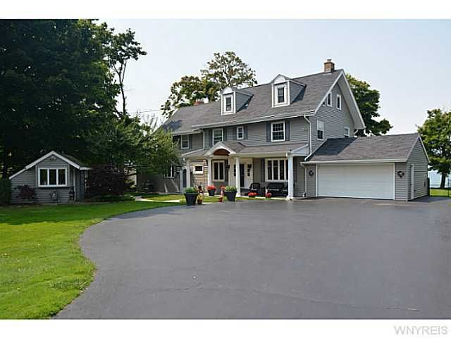 5176 lake shore rd hamburg ny 14075 home for sale and real estate listing. Black Bedroom Furniture Sets. Home Design Ideas