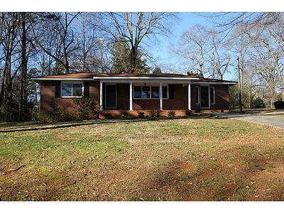 1248 Old Magnolia Way, Canton, GA