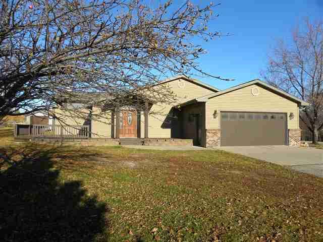 Rental Property On Fumee Lake