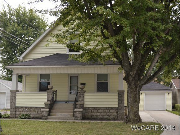 Homes For Sale By Owner In Delphos Oh