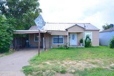 1008 N Buchanan St, Amarillo, TX 79107