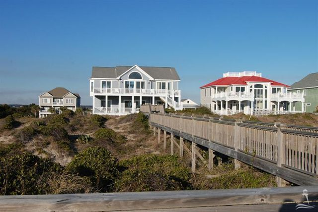 Oak Island Property Tax Records