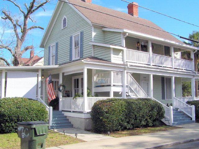 1202 Reynolds St, Brunswick, GA