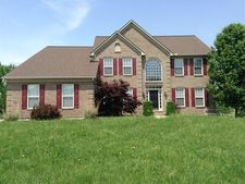 6272 Chappellfield Dr, West Chester, OH 45069