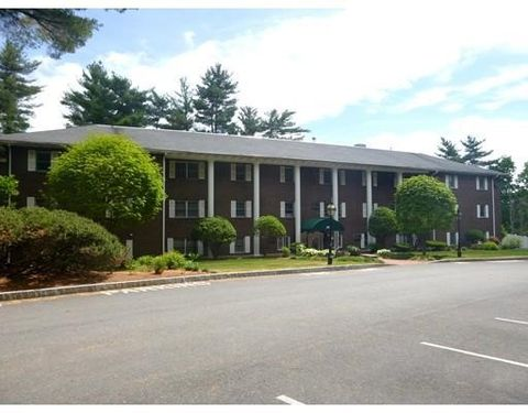 205 Great Rd Apt C7, Acton, MA 01720