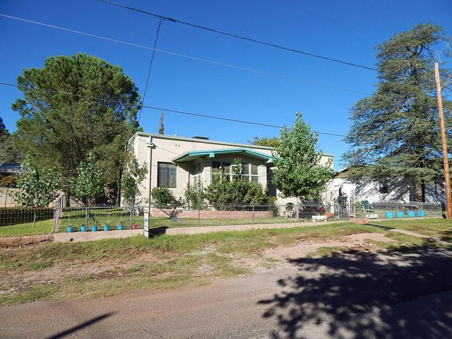 305 mill rd bisbee az 85603 home for sale and real estate listing