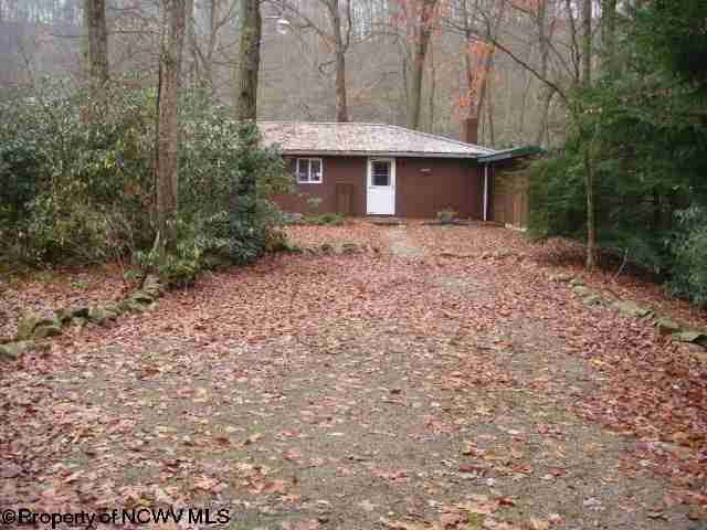 67 S Sandy Acres Dr Bruceton Mills Wv 26525