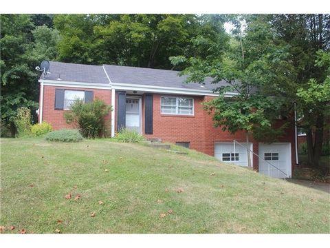 1827 Village Rd, Shaler Township, PA 15116