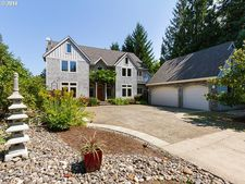 16490 Nw Sheltered Nook Rd, Portland, OR 97231