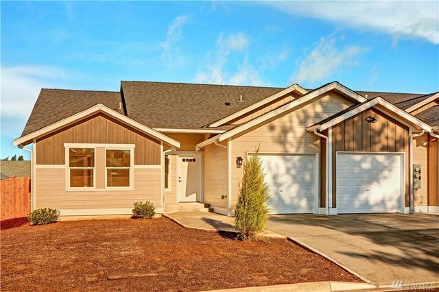 4727 88th Pl Ne Unit B Marysville Wa 98270 Home For