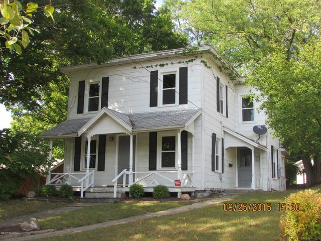 9 state st hillsdale mi 49242 home for sale and real estate listing