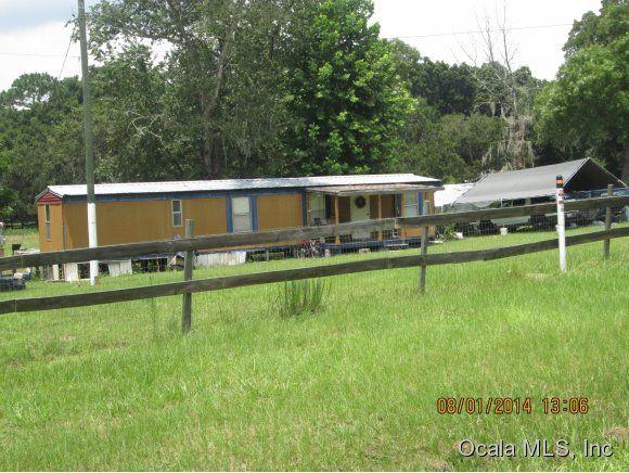 13098 se highway 301 belleview fl 34420 home for sale