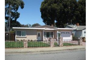1601 Dale Ave, San Mateo, CA 94401