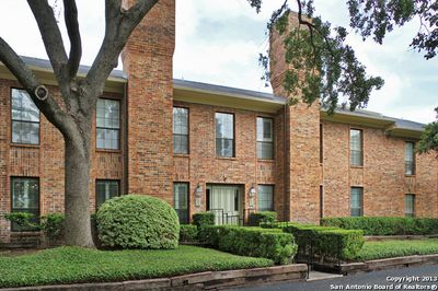 201 Ellwood St Apt 105, Alamo Heights, TX