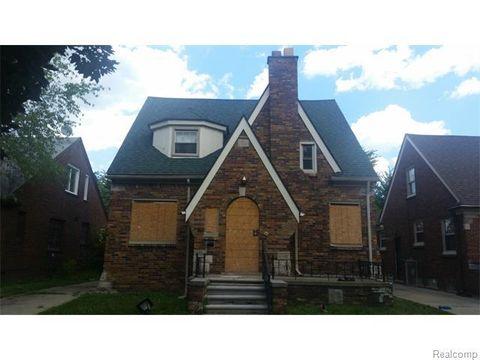 5218 Harvard Rd, Detroit, MI 48224