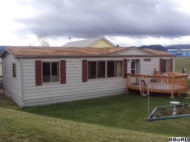 1363 Sesame St, Butte, MT 59701