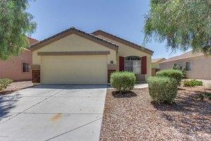 23759 W Wayland Dr, Buckeye, AZ 85326