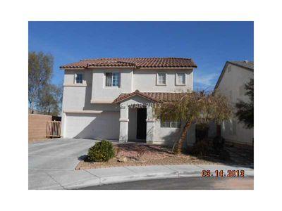 5036 Granite Creek Ct, Las Vegas, NV
