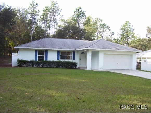 3210 e davis ln inverness fl 34453 home for sale and