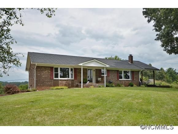 Leicester Nc Homes For Sale Alexander Place
