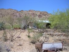 1 Hardy Mountain Rd, Oatman, AZ 86433