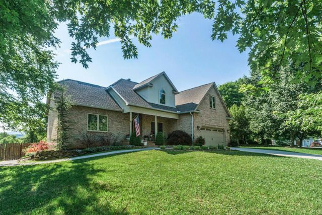 7030 lake bluff ct knoxville tn 37920 home for sale