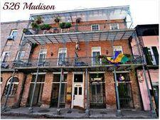 526 Madison St Unit 4A, New Orleans, LA 70116