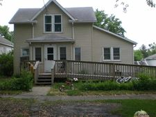 108 E Walnut St, Manly, IA 50456