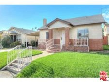 1507 S Mansfield Ave, Los Angeles, CA 90019