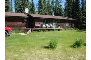 424 Pleasant Valley Rd, Fairbanks, AK 99712
