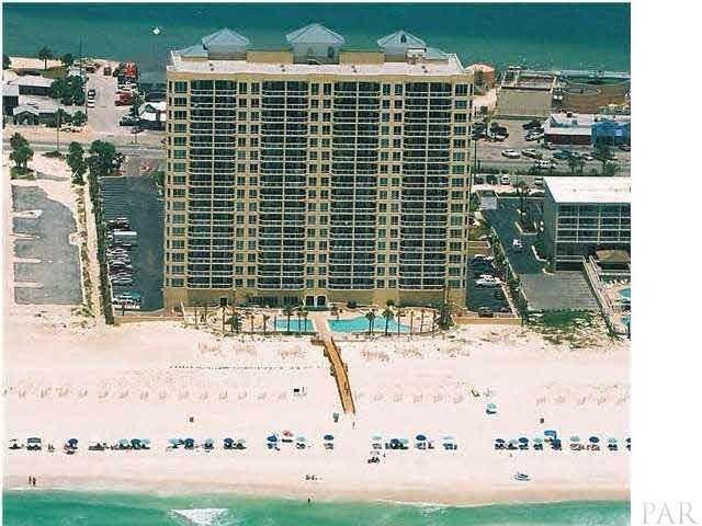 22 Via De Luna Dr Apt 301 Pensacola Beach Fl 32561