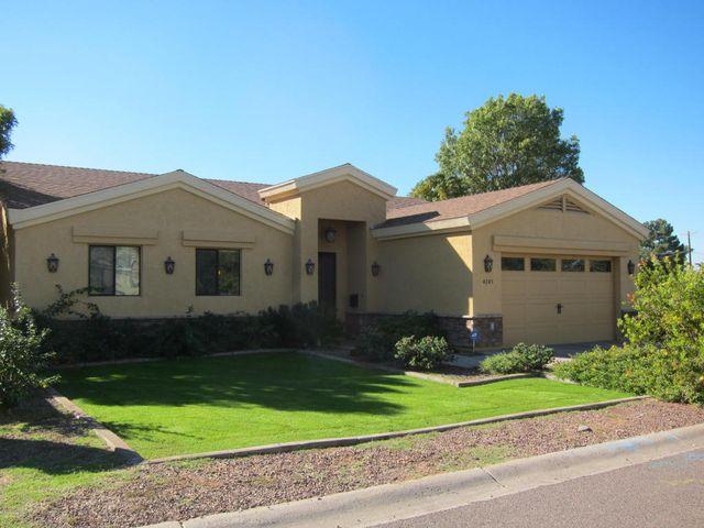 houses for rent phoenix arizona
