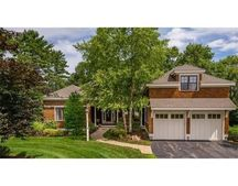 25 Black Rock Dr Unit: 25, Hingham, MA 02043