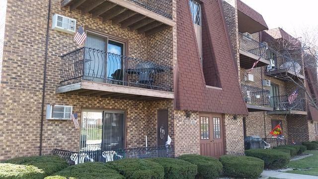 6345 Birmingham St Apt 2 E Chicago Ridge IL 60415 Recently Sold Homes Am