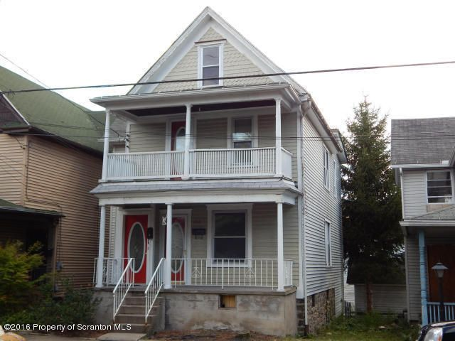 Duplex Homes For Sale In Lackawanna County