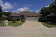 733 Windridge Ln, Burleson, TX 76028