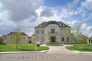8004 Monticello Ct, Amarillo, TX