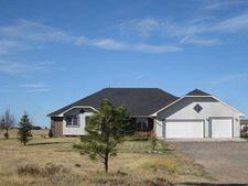 2596 Falling Star Loop, Cheyenne, WY 82009