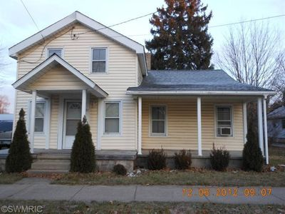 50 E Chicago St Quincy Mi 49082 Recently Sold Home Price