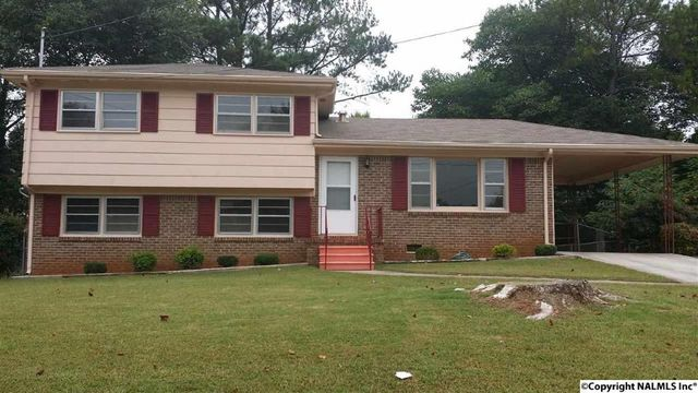 Home For Rent 3105 Nw Wood Valley Dr Huntsville Al 35810