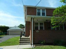 1122 Galbraith Ave, Boothwyn, PA 19061