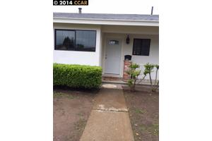 1193 Tilson Dr, Concord, CA 94520